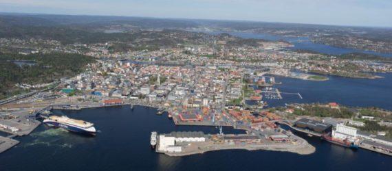 Vestre havn